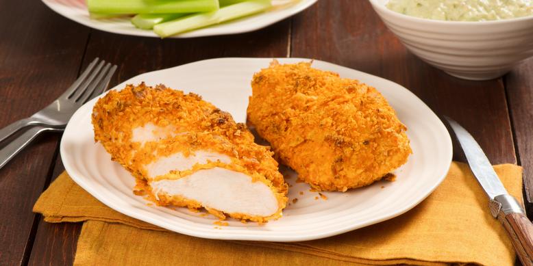 Best Loved Chicken Recipes 2017