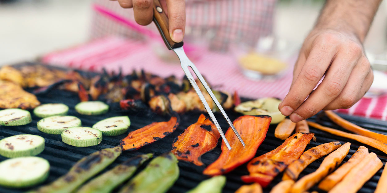 From Garden to Grill: A Guide to the Best Veggies to BBQ