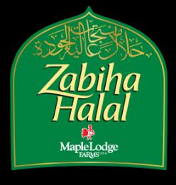 Zabiha Halal Logo