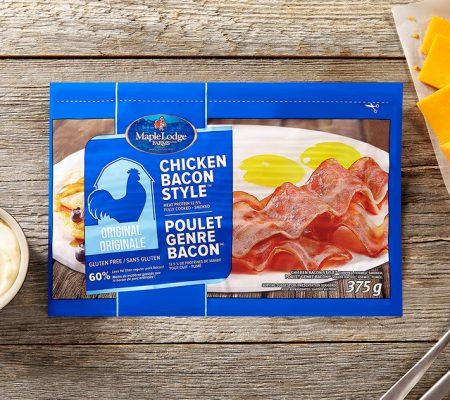 Original Chicken Bacon