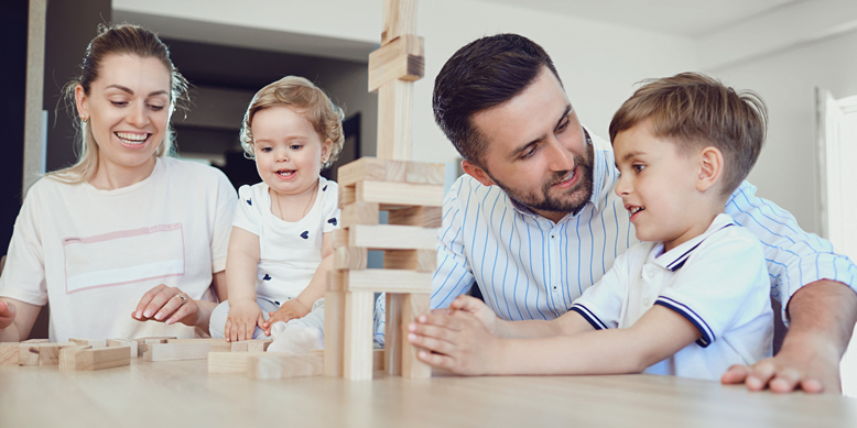 Family Day Activity Guide: Board Games
