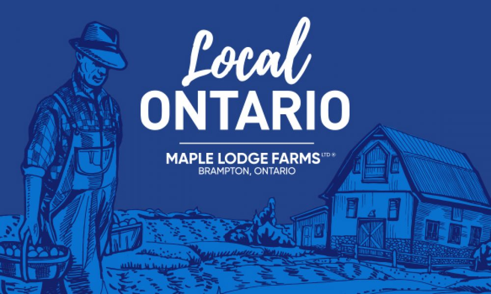 Fresh From The Farm - Ontario