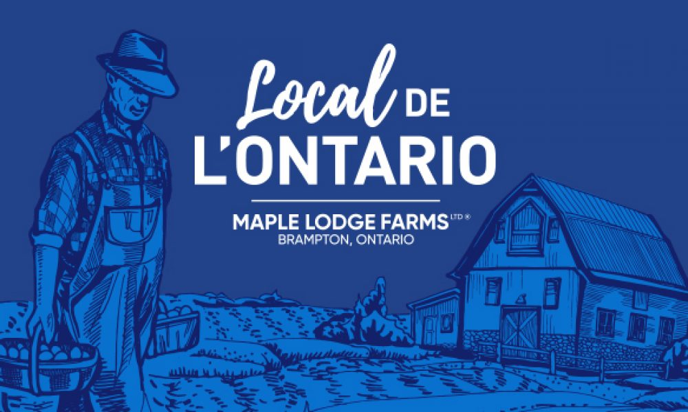 Escalopes de poulet Fresh From The Farm – Ontario