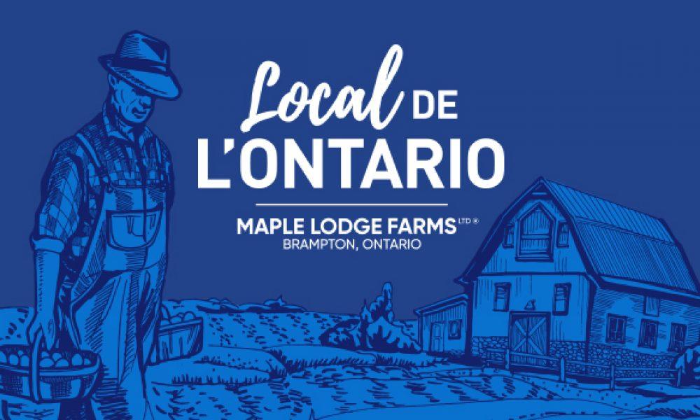 Escalopes de poulet Fresh From The Farm - Ontario