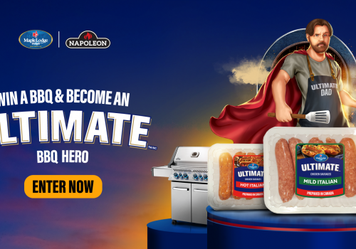 The ULTIMATE™ Summer BBQ Contest